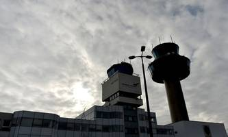 Covid-19-Teststation am Flughafen Salzburg öffnet