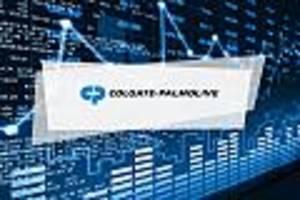 colgate-palmolive-aktie aktuell - colgate-palmolive mit kursverlusten von 1,4 prozent