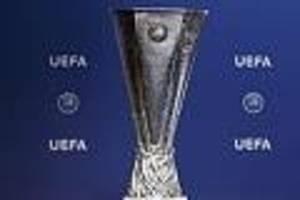 Europa League 2019/20 - Spielplan, Termine und Gruppen im Überblick