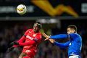 Europa League live im Internet sehen - So sehen Sie Bayer Leverkusen gegen Glasgow Rangers im Live-Stream