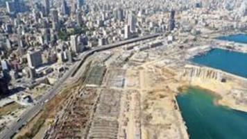 Explosion in Beirut: Deutsche Botschaftsmitarbeiterin getötet