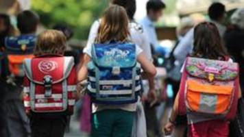 Zum Schulstart gilt Maskenpflicht an Hamburger Schulen