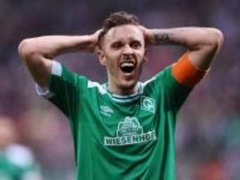 Bundesliga-Rückkehr: Max Kruse wechselt zu Union Berlin
