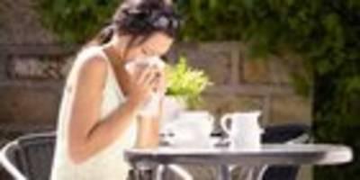 Die 6 besten Tipps für Allergiker