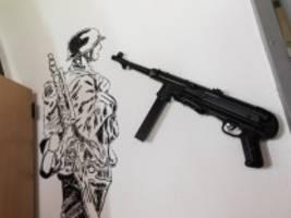 Bundeswehr: Verteidigungsministerium plant Extremismus-Studie