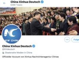 soziale medien: twitter kennzeichnet ab sofort staatsnahe medien