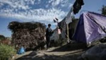 griechische flüchtlingslager: seehofer blockiert aufnahme von flüchtlingen in thüringen