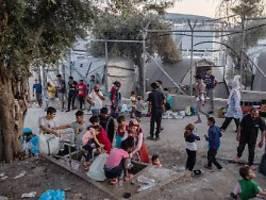 antrag thüringens blockiert: seehofer verbietet einreise neuer flüchtlinge