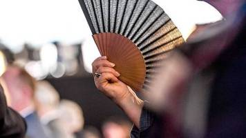 Klassik-Festival: Corona-Prävention: Salzburger Festspiele verbieten Fächer