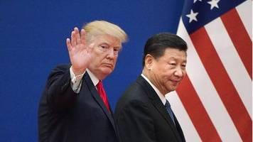 News von heute: US-Spionageabwehr: China will Wahlniederlage Trumps