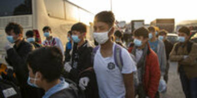 thüringer flüchtlingsprogramm: seehofer verbietet aufnahme