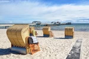 Corona-Sommer: Ab ans Meer! Wo Sie noch ein Plätzchen finden – zehn Tipps