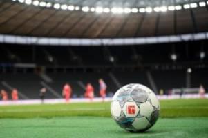 Bundesliga: DFL veröffentlicht Spielplan 2020/21: Bayern gegen Schalke