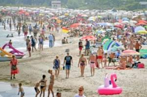 Osteee-Tourismus: Timmendorfer Bürgermeisterin gibt alternative Strand-Tipps