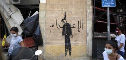 Was die Explosion für Libanon und die Welt bedeutet