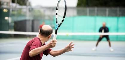 Mit diesen sieben Regeln spielen Sie besser Tennis