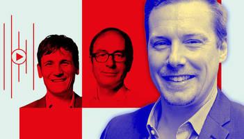 """podcast – chefgespräch: """"kein rationales unternehmen würde so handeln wie die bahn"""""""