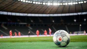 Bundesliga - DFL veröffentlicht Spielplan 2020/21: Bayern gegen Schalke