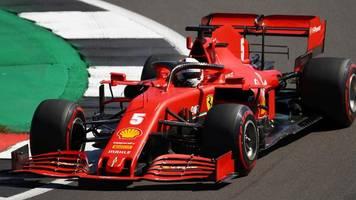 Formel 1: Motorschaden bei Sebastian Vettel – Nico Hülkenberg überzeugt