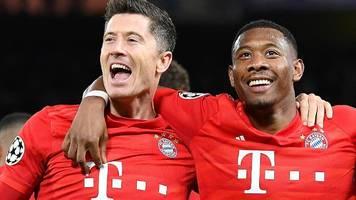 Vorschau zur Champions League: Hat der FC Bayern Chancen? – alle Teams im Check