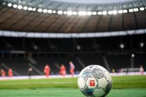 DFL veröffentlicht Spielplan 2020/21: Bayern gegen Schalke, FCA gegen Union