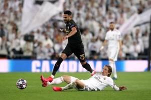 Man City gegen Real Madrid live im TV, Stream, Ticker: CL-Übertragung im Free-TV heute am 7.8.20?