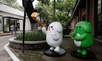 Trump geht gegen chinesische Firmen hinter TikTok und WeChat vor