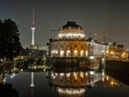 berliner museumspolitik: meuterei auf der museumsinsel