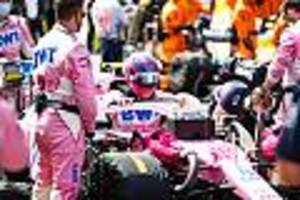 News-Ticker zur Formel 1 - Punkteabzug für Racing Point wegen Mercedes-Kopie - Hülkenberg darf in Silverstone nochmal ran