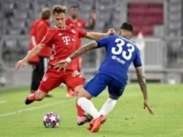 FC Bayern in der Champions League: Pflichtsieg dahoam