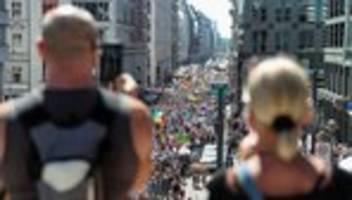 Corona-Proteste: Nur wenig Verständnis für Corona-Proteste