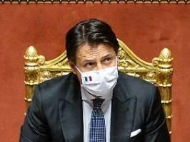 paket soll jobs sichern: italien setzt milliardenschwere hilfen auf