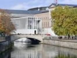 museumsdirektoren kritisieren reformprozess