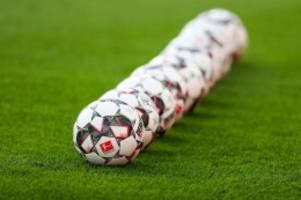 Fußball: Union gewinnt im ersten Test 3:1 in Cottbus