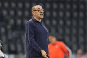 Juventus Turin: Champions-League-Aus: Juve trennt sich von Trainer Sarri