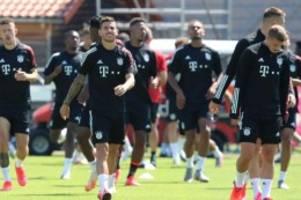 Champions League: Mit Respekt: FC Bayern bereit für Chelsea