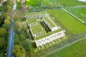 Neubauprojekt: Wo es in Ahrensburg noch Wohnungen gibt