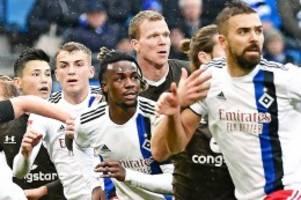 HSV: Findet das Derby HSV gegen St. Pauli vor Zuschauern statt?