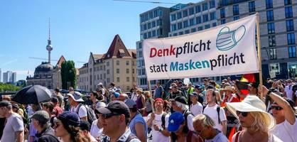 1000 Teilnehmer in Stuttgart angemeldet