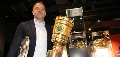"""""""Bayern ist der Favorit auf den Gewinn der Champions League"""""""