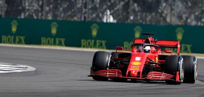 Vettels Tour der Leiden geht weiter – Hülkenberg verblüfft