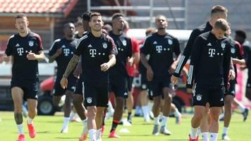 Champions League - Mit Respekt: FC Bayern bereit für Chelsea