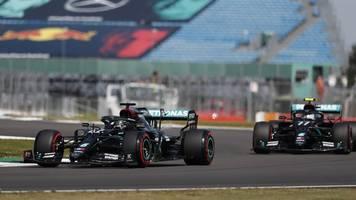Qualifying in Silverstone: Hülkenberg setzt Highlight - Vettels Leiden geht weiter