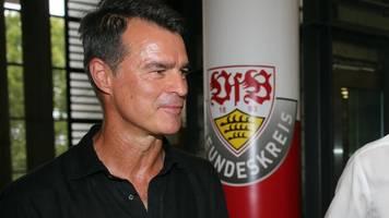 Thomas Berthold: DFB-Weltmeister spricht vor Corona-Leugnern