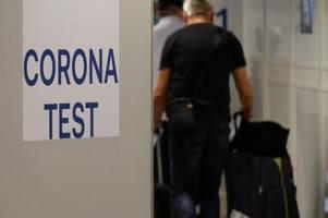 start der corona-testpflicht: kosten, kontrolle, kapazitäten