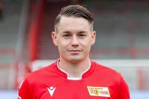 Florian Flecker wechselt von Union Berlin nach Würzburg