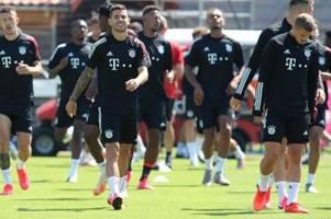 Mit Respekt: FC Bayern bereit für Chelsea