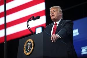 us-geheimdienste fürchten einmischung in präsidentenwahl von russland und china