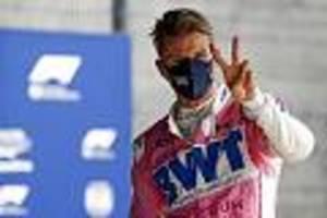 GP 70 Jahre Formel 1 / Silverstone - Vom Teilzeitrentner zum Topfahrer: F1-Rückkehrer Hülkenberg überrascht alle