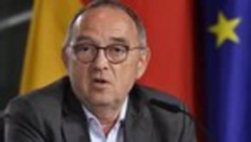 spd: norbert walter-borjans hält koalition mit der linken für denkbar
